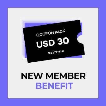 New Member Benefit